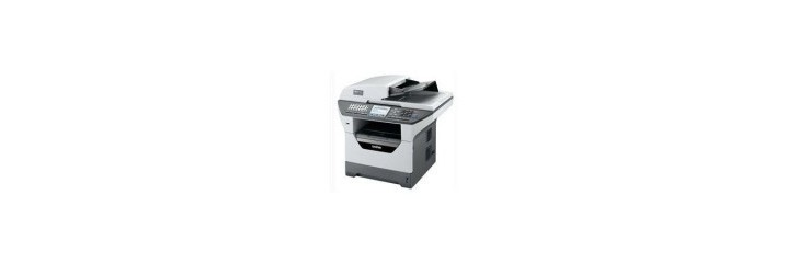 BROTHER DCP-8480DN