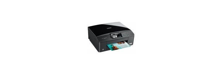 BROTHER DCP-J525W