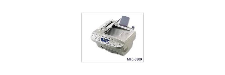 BROTHER MFC-6800