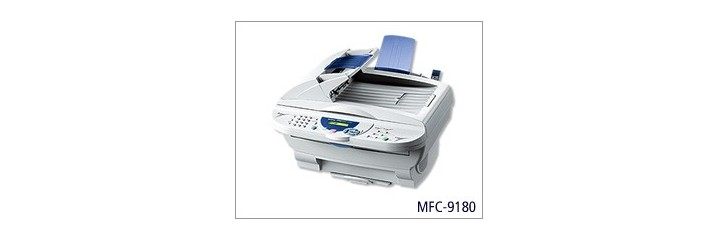 BROTHER MFC-9180