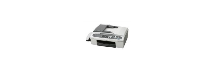 BROTHER FAX-2480C