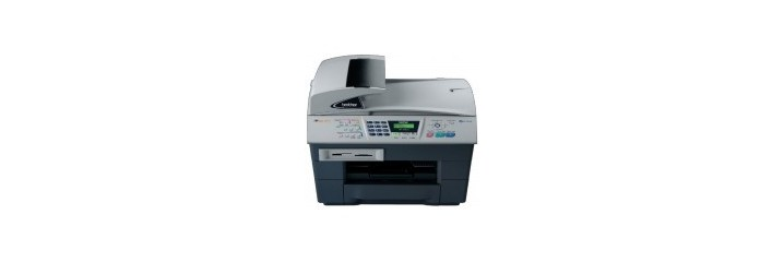 BROTHER MFC-5840CN