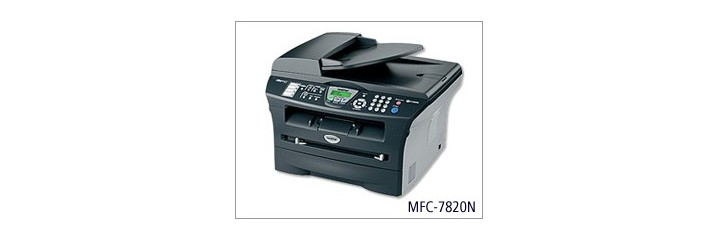 BROTHER MFC-7820N