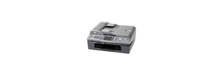 BROTHER MFC-820