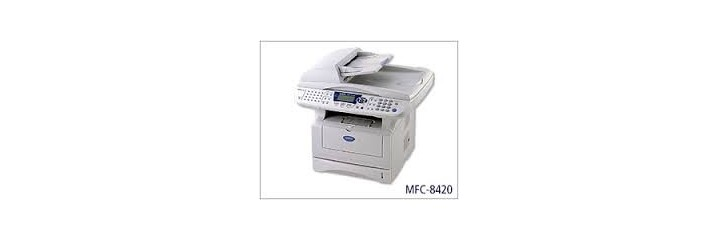 BROTHER MFC-8420
