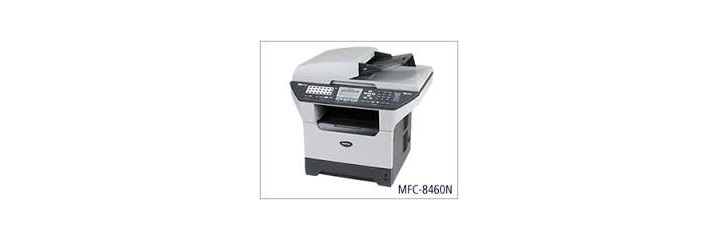 BROTHER MFC-8460N