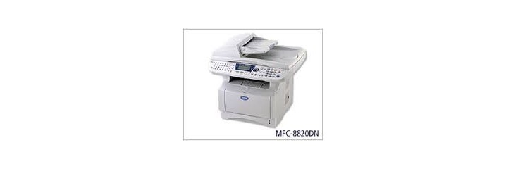 BROTHER MFC-8820DN