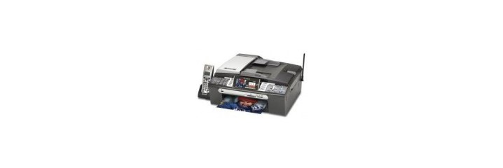BROTHER FAX-2580C