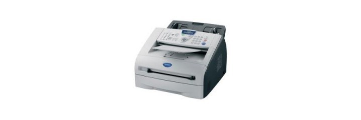 BROTHER INTELLIFAX 1025MFP